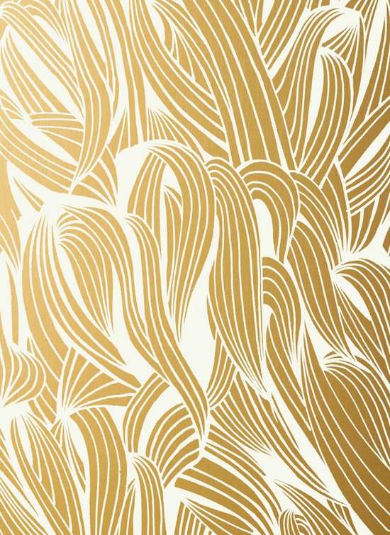 Gold & White Pattern available  here .