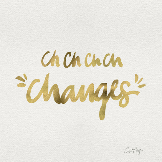 Bowie – Gold Ink available  here .
