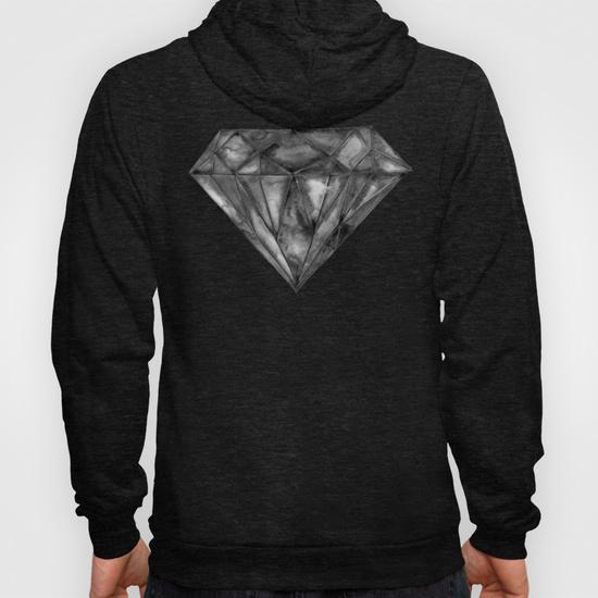 Black Diamond  • hoodie $42
