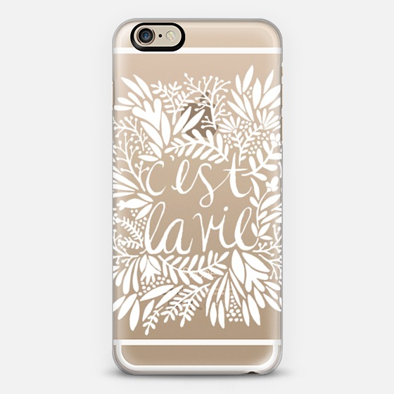 That's Life   •  phone case $40