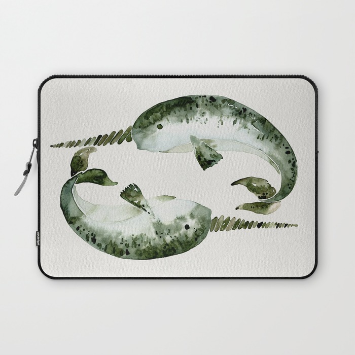 Narwhals   •  laptop sleeve $36–$39