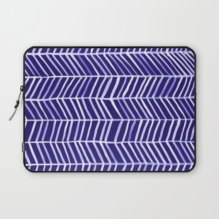 Navy Herringbone   •  laptop sleeve $36–$39