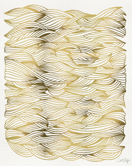 Golden Waves available  here .