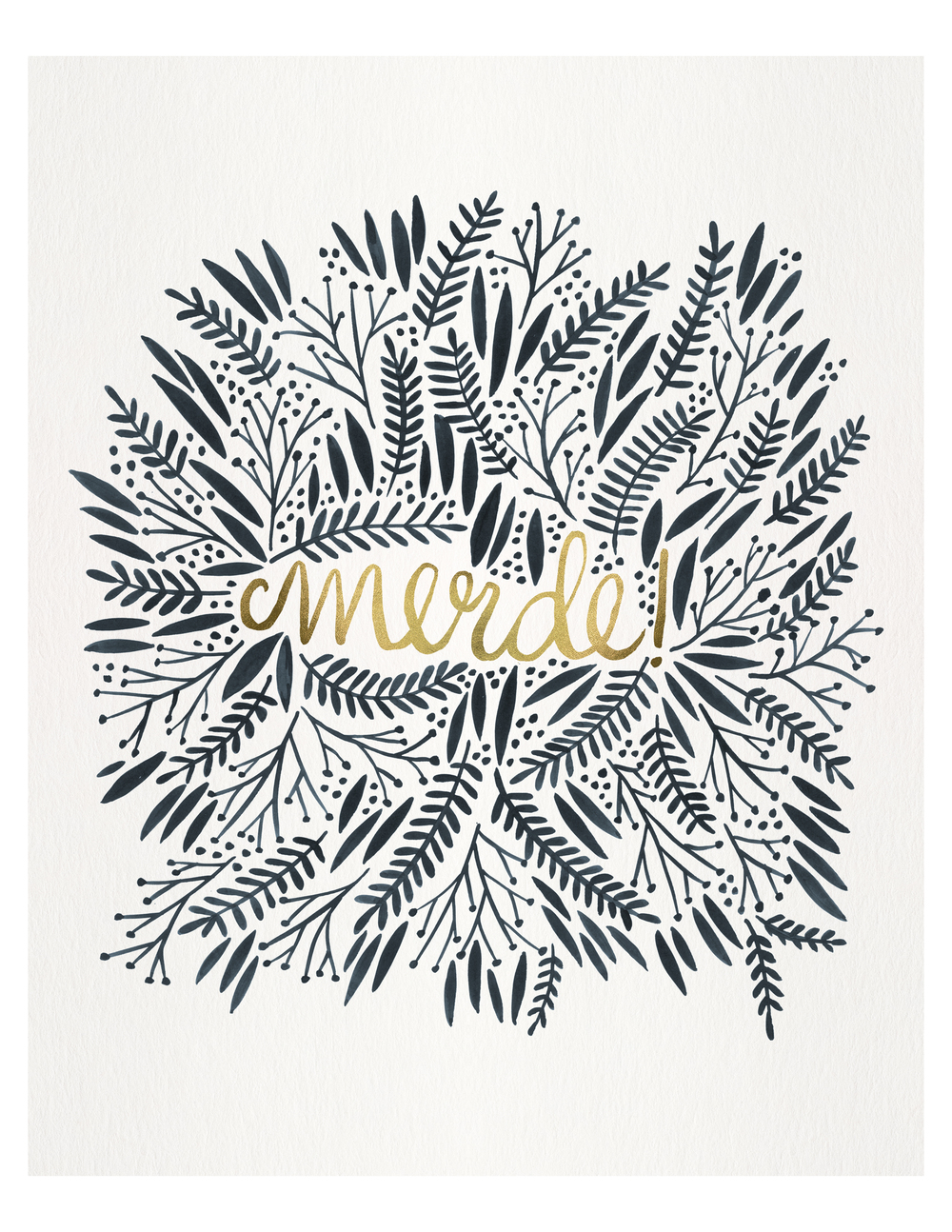 Merde! available  here .