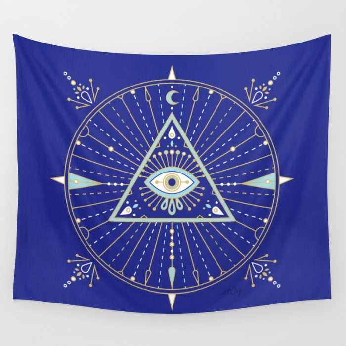 Tapestry available here.