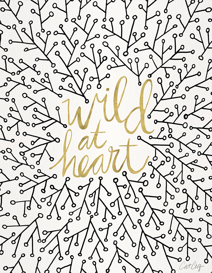 Wild at Heart available here.