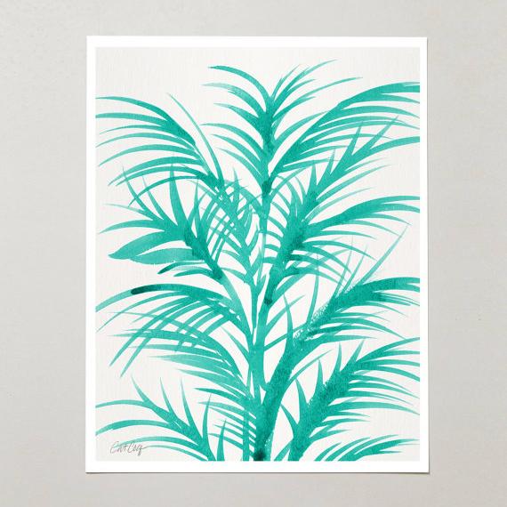Palms • $15