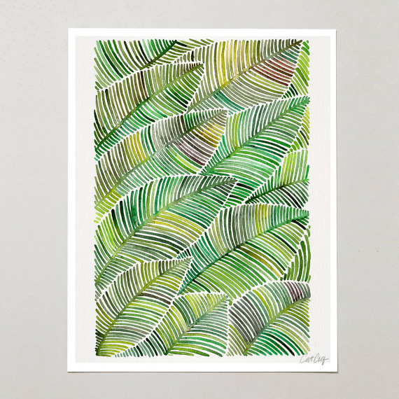 Tropical Green   •  $15