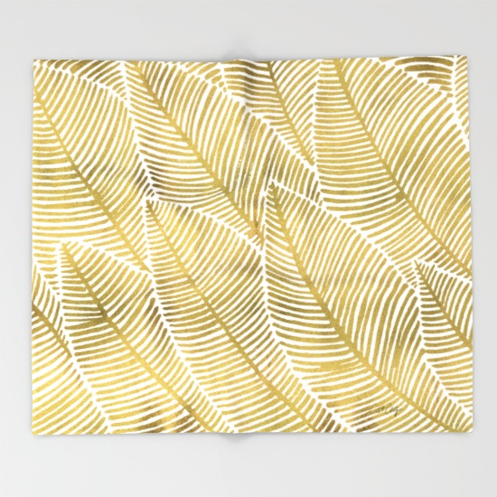 Throw Blanket  •  $48–$129