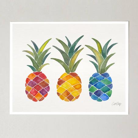 Pineapples • $15