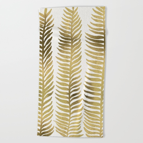 Beach Towel  •  $38