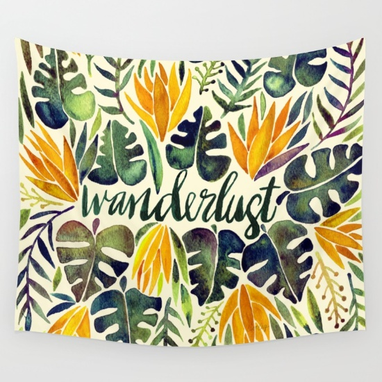 Wall Tapestry  •   $39–$79
