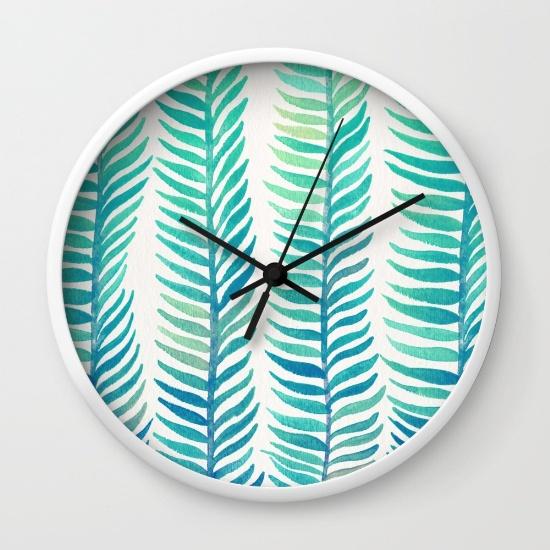 Wall Clock • $30