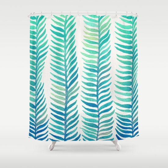 Shower Curtain  •  $68