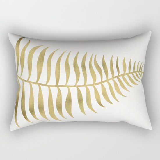 Rectangular Pillow  •  $27–$35