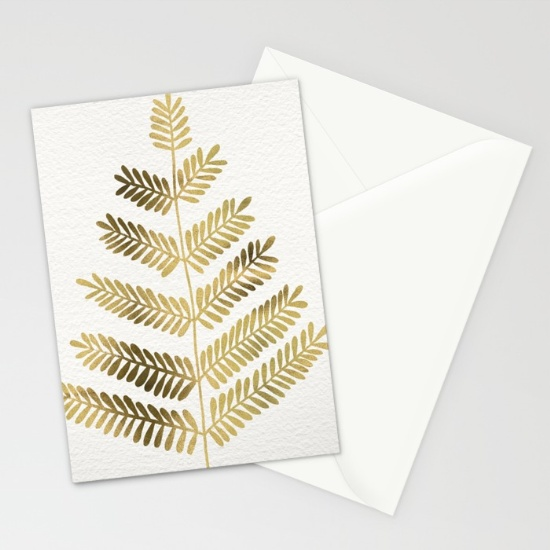Stationery Cards  •  $12–$20
