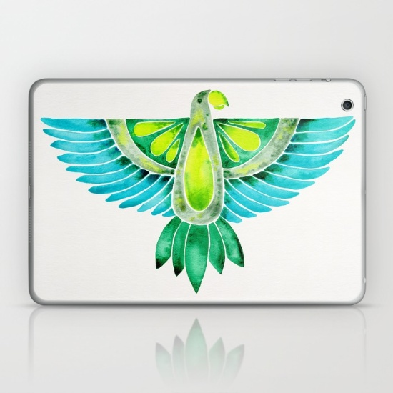 Laptop & iPad Skin  •  $20–$30