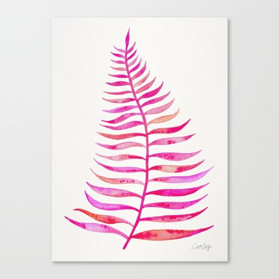 Canvas Print • $85–$150