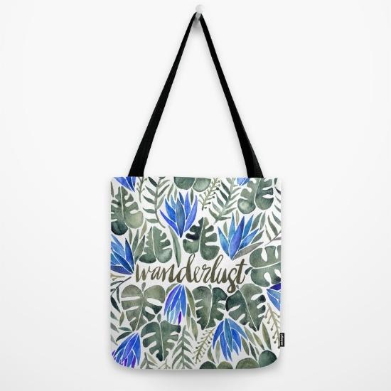 Tote Bag • $18–$24