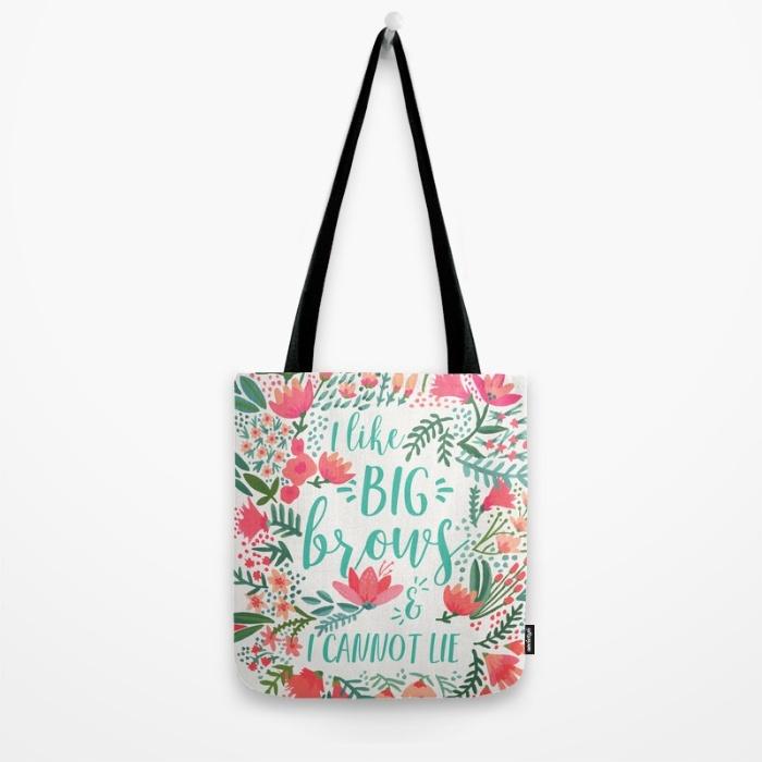 Tote Bag • $18