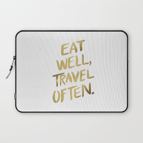 Laptop Sleeve  •  $36