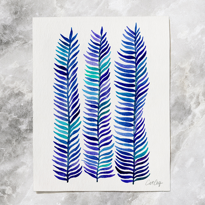 BlueSeaweed-artprint.jpg