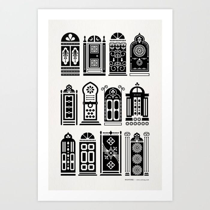 moroccan-doors-black-palette-prints.jpg