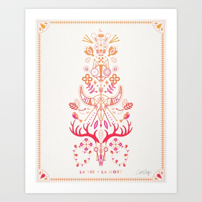 la-vie-la-mort-pink-orange-ombre-prints.jpg