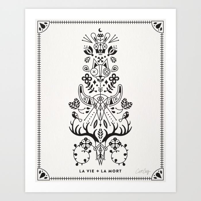 la-vie--la-mort-black-ink-izd-prints-1.jpg