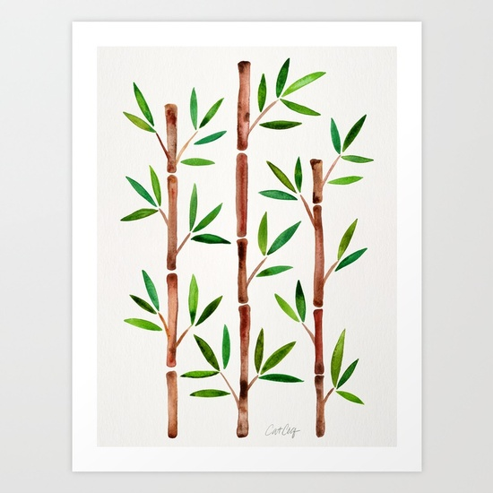 bamboo-stems-green-leaves-prints.jpg