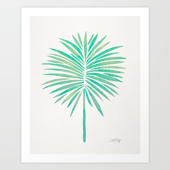 tropical-fan-palm-mint-palette-prints.jpg