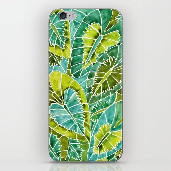 schismatoglottis-calyptrata-green-palette-phone-skins.jpg