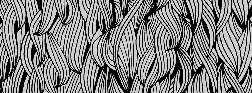 PEN & INK -