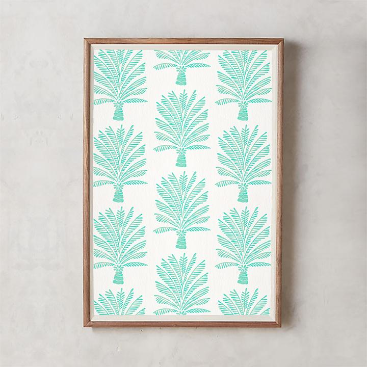 TurquoisePalmTrees-Frame.jpg