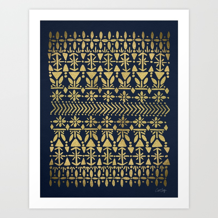norwegian-pattern--gold-on-navy-prints.jpg