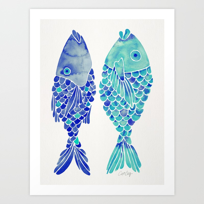 indonesian-fish-duo-navy-turquoise-palette-prints.jpg