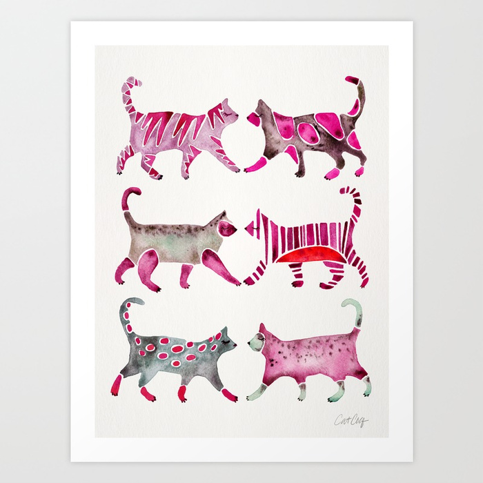 cat-collection-magenta-palette-prints.jpg