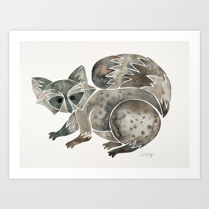raccoon-warm-grey-palette-prints.jpg