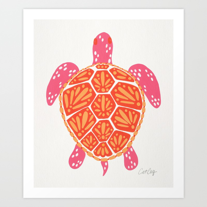 sea-turtle-melon-palette-prints.jpg