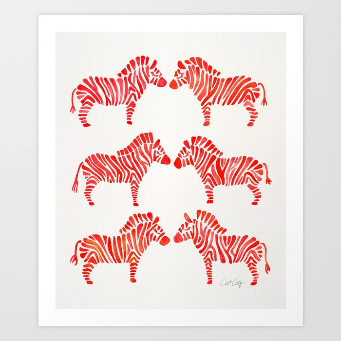 zebras-red-palette-prints.jpg