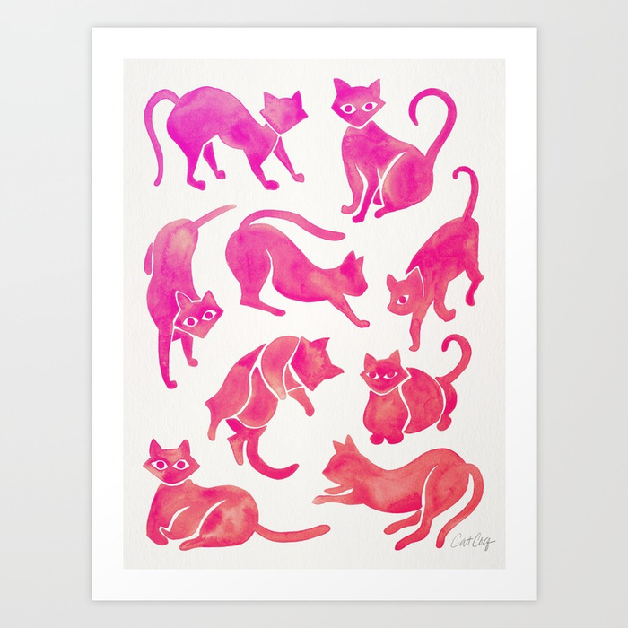 cat-positions-pink-ombre-palette-prints.jpg
