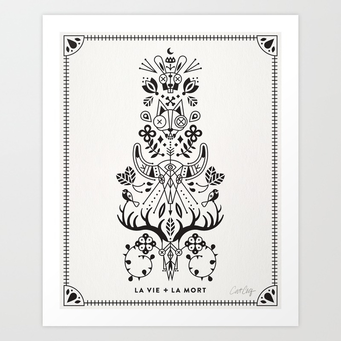 la-vie--la-mort-black-ink-izd-prints.jpg