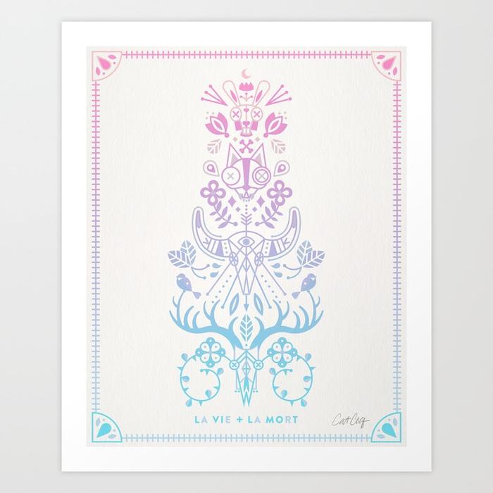 la-vie--la-mort-rose-quartz--serenity-ombr-cyz-prints.jpg