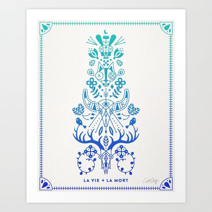 la-vie--la-mort--blue-ombr-w7s-prints.jpg