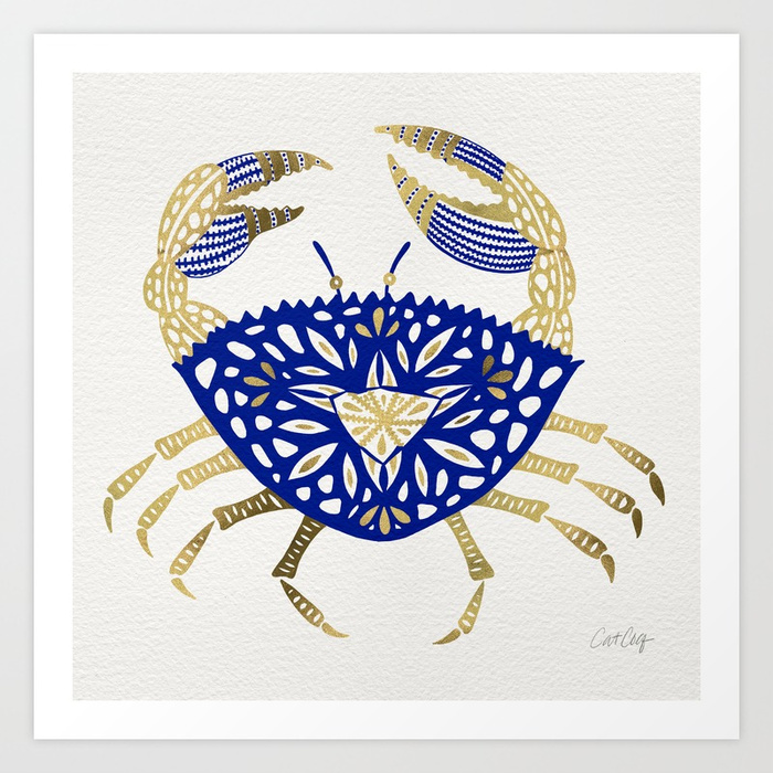 crab--navy--gold-prints.jpg