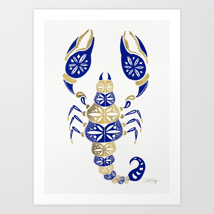 scorpion--navy--gold-prints.jpg
