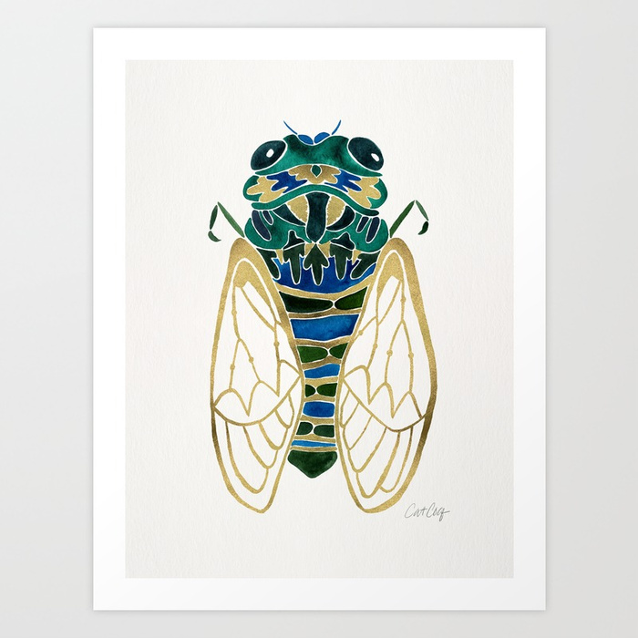 green--gold-cicada-prints.jpg