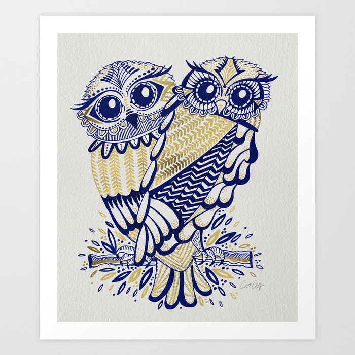owls--navy--gold-prints.jpg