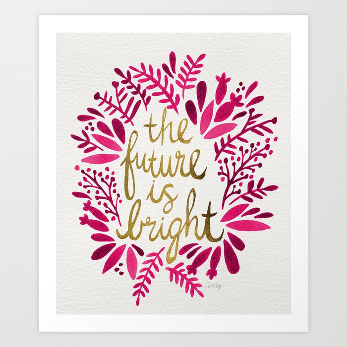 the-future-is-bright--pink--gold-prints.jpg