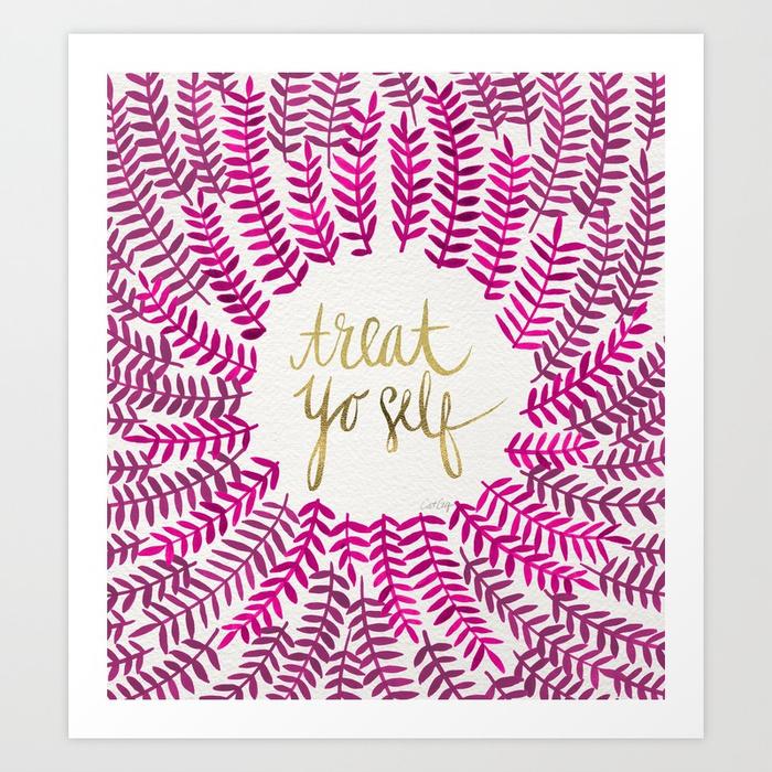 treat-yo-self--pink--gold-prints.jpg